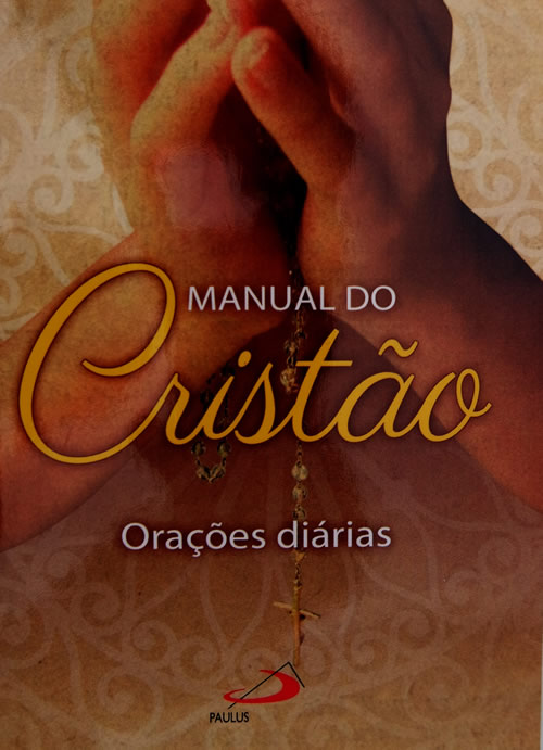 manual do cristao